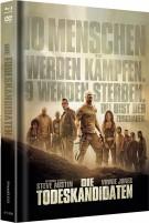 Die Todeskandidaten - Limited Edition Mediabook / Cover A (Blu-ray)