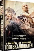 Die Todeskandidaten - Limited Edition Mediabook / Cover C (Blu-ray)