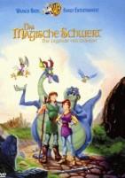 Das magische Schwert - Die Legende von Camelot (DVD)