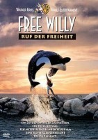 Free Willy 1 - Ruf der Freiheit - Special Edition (DVD)