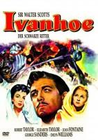 Ivanhoe - Der schwarze Ritter (DVD)