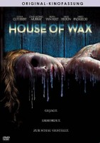 House of Wax - Original Kinofassung (DVD)