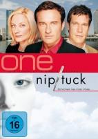 Nip/Tuck - Schönheit hat ihren Preis - Season 1 / 2. Auflage (DVD)