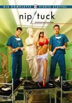 Nip/Tuck - Schönheit hat ihren Preis - Season 4 (DVD)