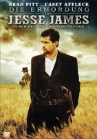 Die Ermordung des Jesse James durch den Feigling Robert Ford (DVD)