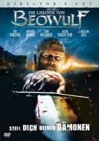 Die Legende von Beowulf - Director's Cut (DVD)