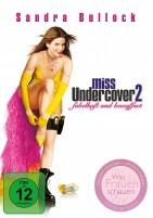 Miss Undercover 2 - Was Frauen schauen (DVD)