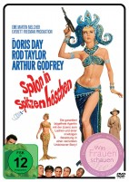 Spion in Spitzenhöschen - 2. Auflage (DVD)