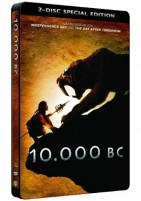 10.000 B.C. - Special Edition (DVD)