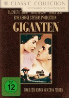 Giganten - Classic Collection (DVD)