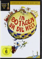 In 80 Tagen um die Welt - Classic Collection / 2-Disc Set (DVD)