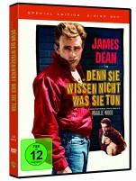 ... denn sie wissen nicht, was sie tun - Classic Collection / 2-Disc Set (DVD)