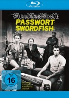 Passwort: Swordfish (Blu-ray)