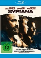 Syriana - Korruption ist alles (Blu-ray)