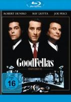 Good Fellas - Drei Jahrzehnte in der Mafia (Blu-ray)