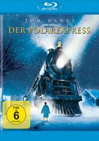 Der Polarexpress (Blu-ray)