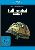 Full Metal Jacket - Special Edition (Blu-ray)