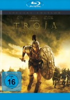 Troja - Director's Cut (Blu-ray)
