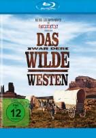 Das war der wilde Westen (Blu-ray)