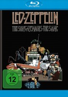 Led Zeppelin - The Song remains the same - Special Edition (Blu-ray)