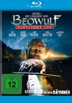 Die Legende von Beowulf - Director's Cut (Blu-ray)
