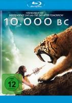 10.000 B.C. (Blu-ray)