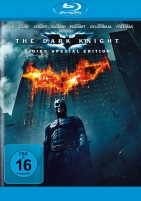 The Dark Knight - 2-Disc Special Edition (Blu-ray)