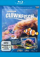 Clownfisch-Aquarium (Blu-ray)