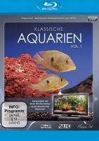 Klassische Aquarien - Vol. 01 (Blu-ray)