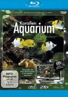 Korallen-Aquarium (Blu-ray)