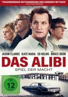 Das Alibi - Spiel der Macht (DVD)