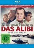 Das Alibi - Spiel der Macht (Blu-ray)