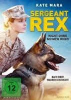 Sergeant Rex - Nicht ohne meinen Hund (DVD)
