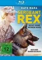 Sergeant Rex - Nicht ohne meinen Hund (Blu-ray)