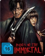 Blade of the Immortal - Steelbook (Blu-ray)