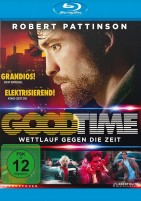 Good Time (Blu-ray)