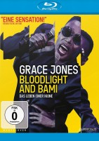 Grace Jones - Bloodlight and Bami (Blu-ray)