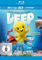 Deep - Blu-ray 3D + 2D (Blu-ray)