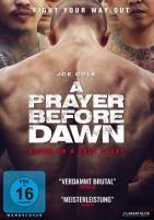 A Prayer before Dawn - Das letzte Gebet (DVD)