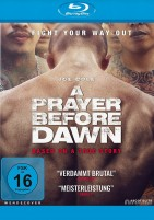 A Prayer before Dawn - Das letzte Gebet (Blu-ray)