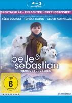 Belle & Sebastian - Freunde fürs Leben (Blu-ray)