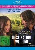 Destination Wedding (Blu-ray)
