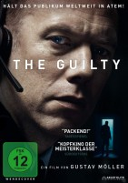 The Guilty (DVD)