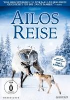 Ailos Reise - Jeder Tag ist ein neues Abenteuer (DVD)