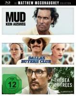 Matthew McConaughey Collection (Blu-ray)