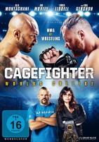 Cagefighter: Worlds Collide (DVD)