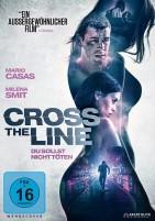 Cross the Line - Du sollst nicht töten (DVD)