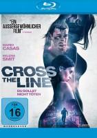 Cross the Line - Du sollst nicht töten (Blu-ray)
