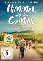 Himmel über dem Camino - Der Jakobsweg ist Leben! (DVD)