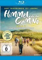 Himmel über dem Camino - Der Jakobsweg ist Leben! (Blu-ray)